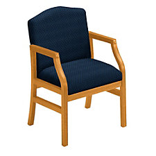 Guest Chair with Arms, CH01404