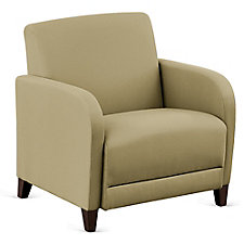 "Fabric Oversized Guest Chair - 31""W, CH51517"
