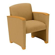 Savoy Guest Chair - Standard Fabric, CH03473