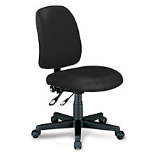 Computer Chair with Built in Lumbar Support, CH00447