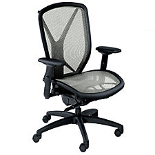 Fluid Mesh High Back Ergonomic Chair, CH01781
