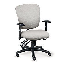 Sequence Fabric Ergonomic Task Chair, CH51562