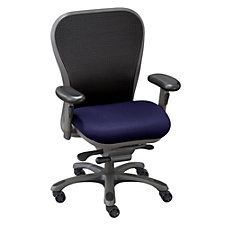 CXO Mesh Mid-Back Ergonomic Chair, CH04060