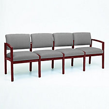 Lenox Four Seater in Designer Upholstery, CH52305