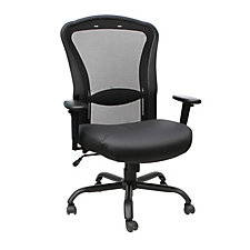 Prominence Mesh Back Big and Tall Chair, CH51894