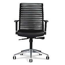 Zip Horizontal Mesh Back Computer Chair, CH50712