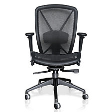 Fluid Mesh High Back Ergonomic Chair, CH04246