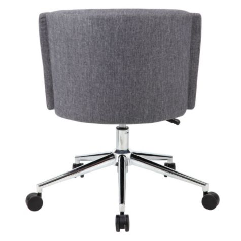 Metro Club Fabric Desk Chair Ch51611 And Other All