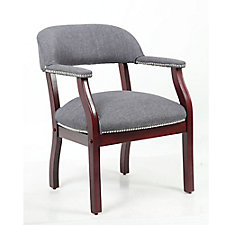 Widmore Captain's Chair in Fabric, CH51511