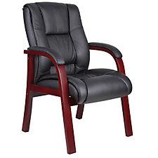 Eldorado Wood Frame Guest Chair, CH03903