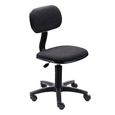 Basic Fabric Task Chair, CH02606