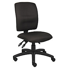 Armless Multi-Function Task Chair, CH04815