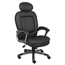 Executive Chair with Headrest, CH04811