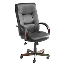 Dawson High Back Leather Executive Chair, CH03710