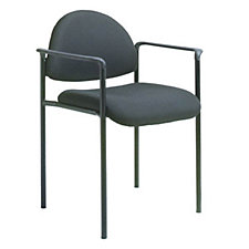 Stack Chair with Arms, CH03714