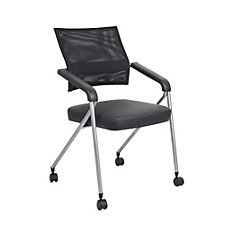 Hydra Mesh Back Nesting Chair, CH50986