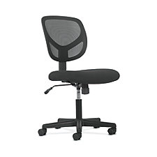 Mid-Back Armless Task Chair, CH52099
