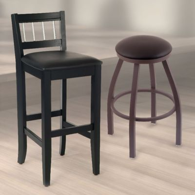 An Introduction to the Different Types of Bar Stools