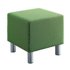 Soft Fabric Square Shape Seat, CH52330