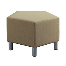 Soft Pentagon Shape Seat, CH52332