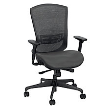 Soft-Touch Mesh Back Ergonomic Chair, CH52341