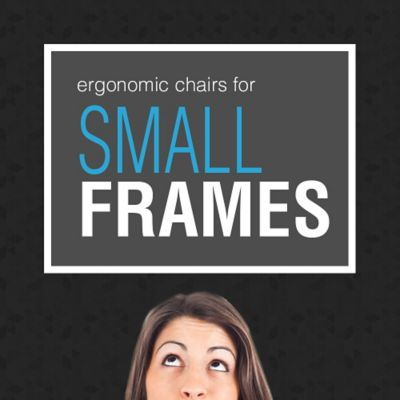 Best Ergonomic Office Chairs for Smaller Frames