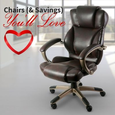 Computer Chairs (& Savings) You'll Love