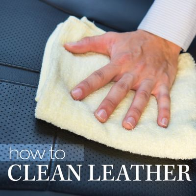 How To Clean Leather Chairs: Tips to Keep Them Looking New!