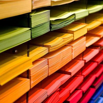 How Color and Mood Affect Work Productivity