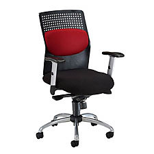 Ergonomic Conference Chairs