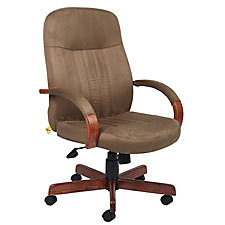 Fabric Conference Room Chairs