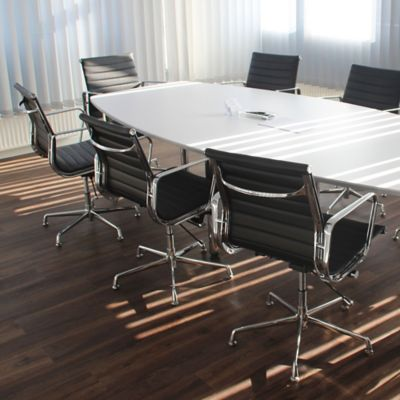 Matching Your Conference Chairs With Your Office