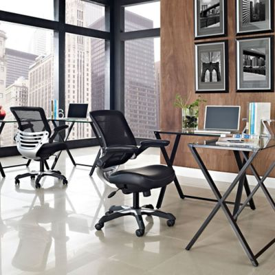 How to Convince Your Boss to Buy You a New Office Chair