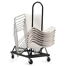 Popcorn Chair Dolly, CH51717