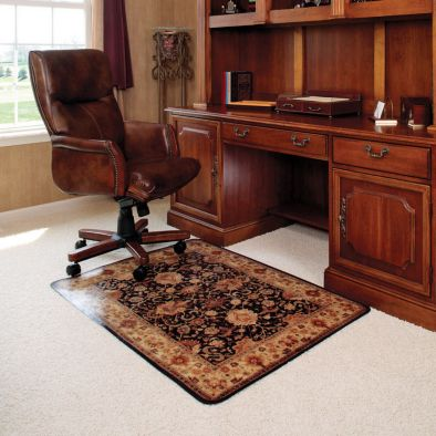 The Do S Some Don Ts Of Purchasing A Chair Mat Officechairs Com