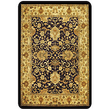 "Meridian Decorative Hard Floor Chairmat - 45"" x 53"", CH04784"