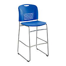 Plastic Drafting Stools
