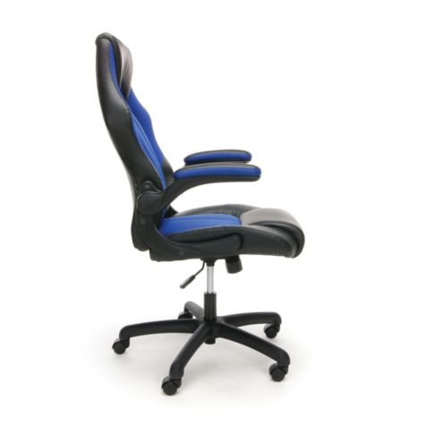 Essentials High Back Gaming Chair By Ofm Officechairs Com