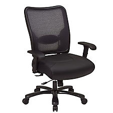 Big & Tall Ergonomic Chairs