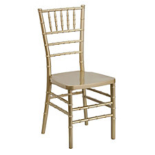 Chiavari Resin Guest Chair, CH51409