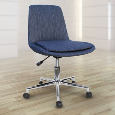 Featured Product: Officient Spin Armless Swivel Chair