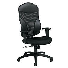 Tye Mesh High Back Ergonomic Chair, CH02666