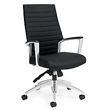 Accord High Back Executive Chair, CH50341