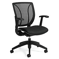 Roma Mesh Back Task Chair, CH50346