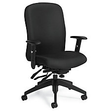 TruForm High Back Ergonomic Chair, CH50348