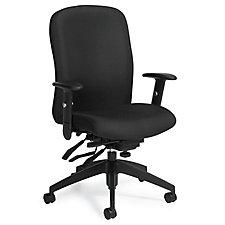 TruForm High Back Ergonomic Chair, CH50348
