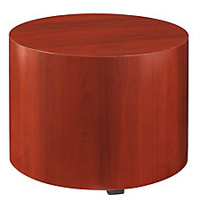 Modular Round End Table, CH50350