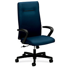HON Ignition High Back Fabric Executive Chair, CH50455