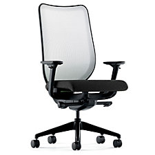 HON Nucleus Mesh Back Ergonomic Task Chair, CH50467