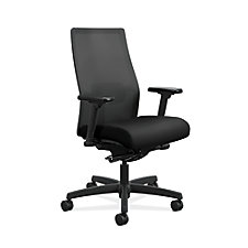 Ignition Stretch-Mesh High-Back Task Chair , CH52094